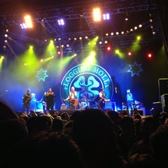 Photo taken at House of Blues by Cheryl K. on 2/12/2013