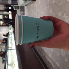 Photo taken at Tiffany & Co. by Hessa A. on 3/23/2015