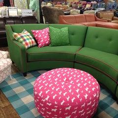 Photo taken at Norwalk Furniture by Matt T. on 4/5/2013