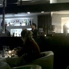 Photo taken at SushiClub by Rodrigo P. on 8/2/2013