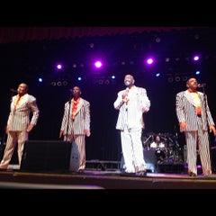 Photo taken at TD Bank Arts Center by Richard J M. on 12/9/2012