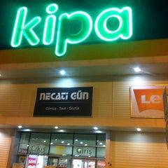Photo taken at Kipa by İrfan I. on 8/21/2013