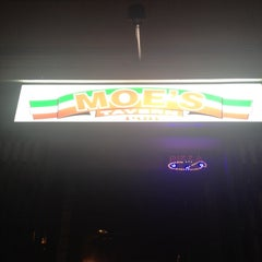 Photo taken at Da Moe's by Nicola C. on 9/20/2013