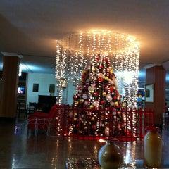 Photo taken at Hotel Nacional Inn by Guilherme C. on 12/23/2013