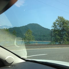Photo taken at Willamette National Forest by Sean M. on 8/4/2013