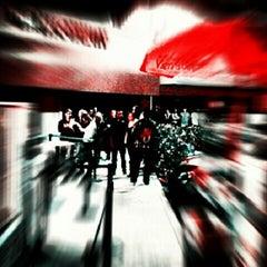 Photo taken at Club Red by crispedero o. on 11/29/2012