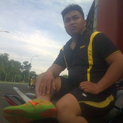 Photo taken at Jakabaring Sport City (JSC) by Modus M. on 12/6/2014