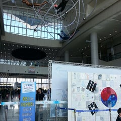 Photo taken at 국립과천과학관 (Gwacheon National Science Museum) by Hyungkyu R. on 3/1/2013
