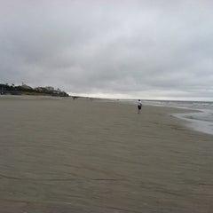 Photo taken at Palmetto Dunes Oceanfront Resort by Steve S. on 8/15/2013