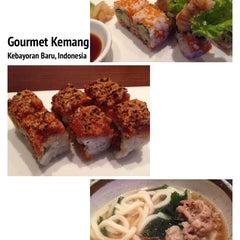 Das Foto wurde bei Gourmet Kemang von Yunianto W. am 11/14/2015 aufgenommen