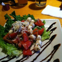 Photo taken at BJ's Restaurant and Brewhouse by Cora G. on 7/19/2013