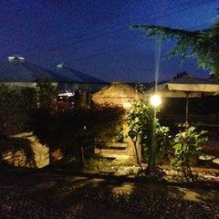 Photo taken at Agriturismo Castello by Meri S. on 9/14/2013