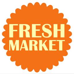 Photo taken at Fresh Market by Fresh Market on 9/25/2014