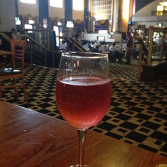 Photo taken at The Capitol (Wetherspoon) by Paula W. on 9/21/2014