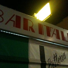 Photo taken at Bar Italia by Melker T. on 6/25/2011
