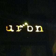 Photo taken at URBN Coal Fired Pizza by Patrick B. on 8/4/2012