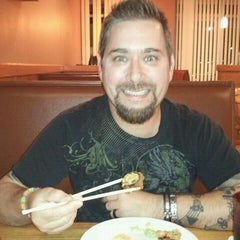 Photo taken at Tokyo Buffet by Mary M. on 11/9/2011