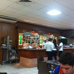 Photo taken at Subway by Sergio F. on 1/2/2012