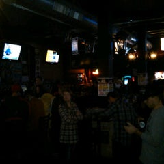 Photo taken at 5 Generations Sports Bar and Grill by Adam K. on 10/30/2011