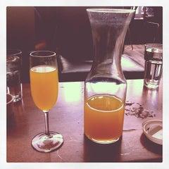 Photo taken at Sugar Café by Korin S. on 11/19/2011