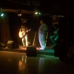 Photo taken at Ninth Street Pub by Michael C. on 11/21/2011