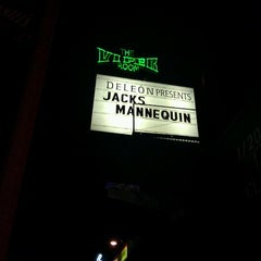 Photo taken at The Viper Room by Dave M. on 1/12/2012