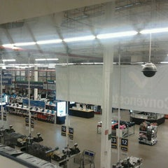 Photo taken at Sam's Club by Anthony M. on 1/10/2012