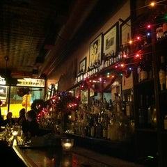 Photo taken at The Matchbox by Maureen on 12/23/2011