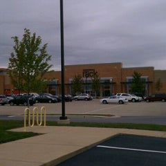 Photo taken at Nordstrom Rack Springbrook Prairie Pavilion by James K. on 9/8/2011