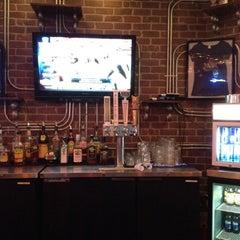 Photo taken at NIX Burger & Brew by Mark H. on 5/12/2012