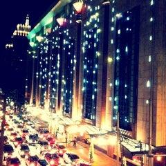 Photo taken at Central Chidlom (เซ็นทรัล ชิดลม) by Aprilider on 1/4/2012