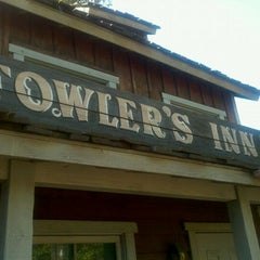 Photo taken at Fowler's Inn by Amber M. on 9/11/2011