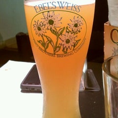 Photo taken at Two Brothers Tap House by Deanna D. on 6/21/2011
