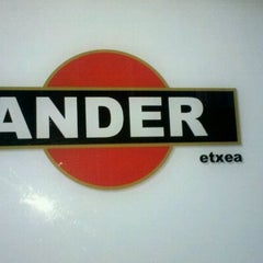 Photo taken at Ander Etxea by sinquerer on 11/26/2011