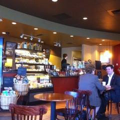 Photo taken at Starbucks by Collin W. on 10/5/2011