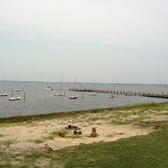 Photo taken at Camp Don Lee by Brian M. on 7/7/2012