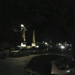 Photo taken at Costanera by Demetrio C. on 11/24/2011