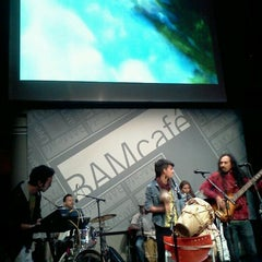 Photo taken at Brooklyn Academy of Music (BAM) by Julissa M. on 10/22/2011