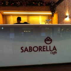 Photo taken at Saborella by Rinaldo A. on 12/3/2011