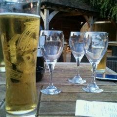 Photo taken at Richmond Arms by Adrienn T. on 9/23/2011
