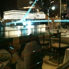 Photo taken at Rodizio Puerto Madero by Paulo G. on 7/24/2011
