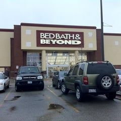 Photo taken at Bed Bath & Beyond by Jason M. on 12/30/2010