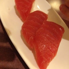 Photo taken at Masa's Sushi by Stephen T. on 3/25/2012