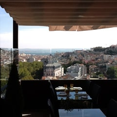 Photo taken at Sky Bar by Golf C. on 10/7/2011