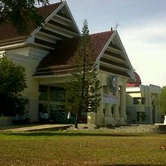 Photo taken at Kantor Bupati Jeneponto by Amy M. on 11/30/2011