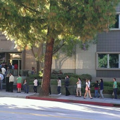 Photo taken at Burbank Courthouse by Shawn S. on 6/27/2012