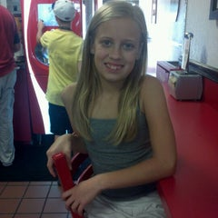 Photo taken at Firehouse Subs by Eric P. on 9/24/2011