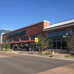Photo taken at Whole Foods Market by Rebecca P. on 6/8/2012