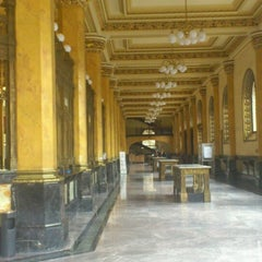 Photo taken at Correos de México by Cecy on 7/10/2012