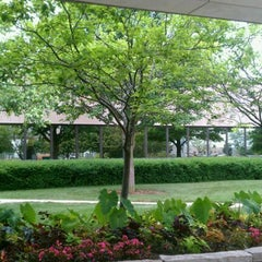 Photo taken at Kishwaukee College Library by Lisa W. on 7/5/2011
